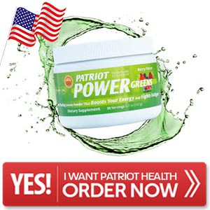 Patriot Health Alliance